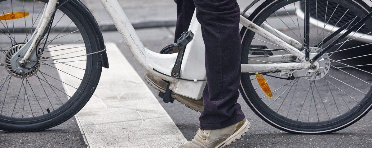 location vélo électrique dans le 06